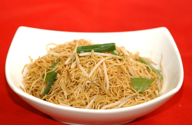 how to make cantonese noodles